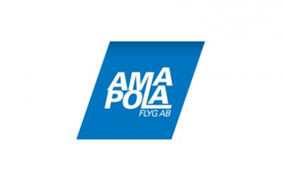 AMAPOLA Sweden – SAAB340 & ERJ145 Inventories