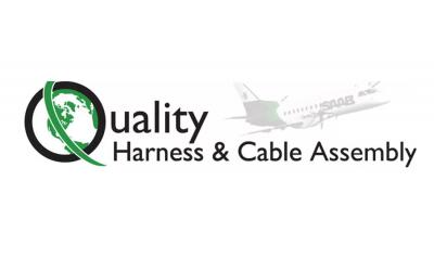 ScanParts SAAB340 PMA Harness Stockist