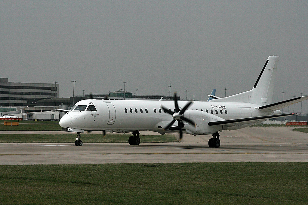 ScanParts acquires SAAB2000 Rotables Inventory